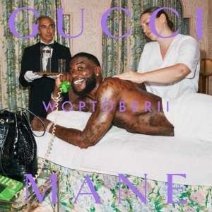 Gucci Mane - Bucking the System feat. Kevin Gates